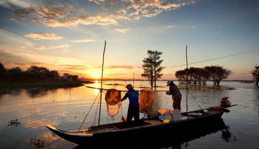 Cultural Heritage Tour Vietnam