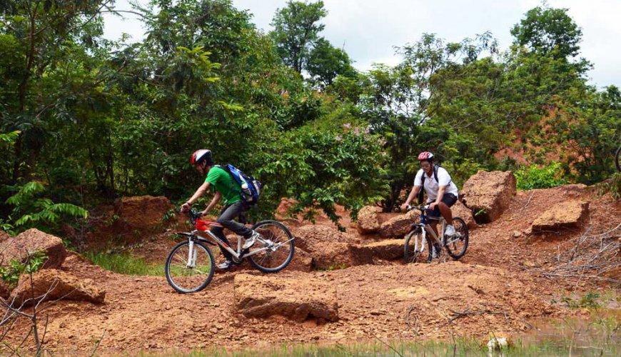 Cambodia Treasure Explore