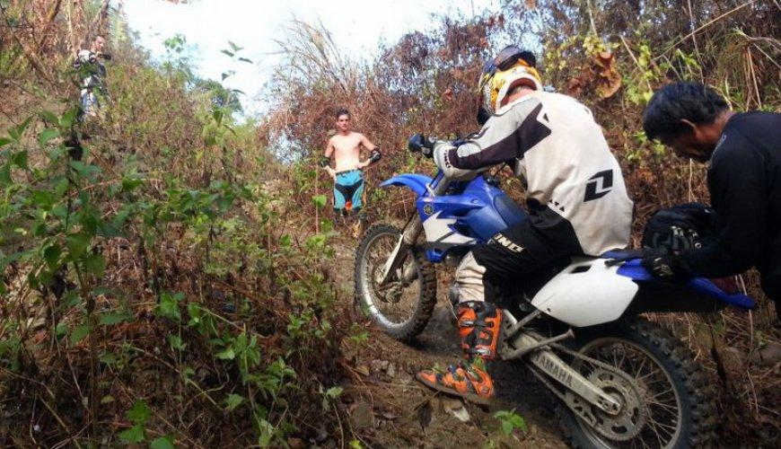 Cebu Negros Bantayan Motocycling Tour