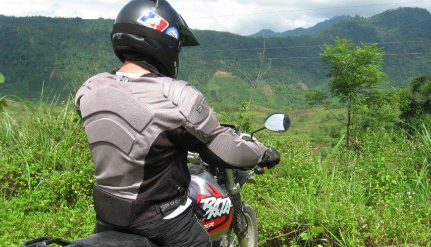 Vietnam Motorbiking Trip