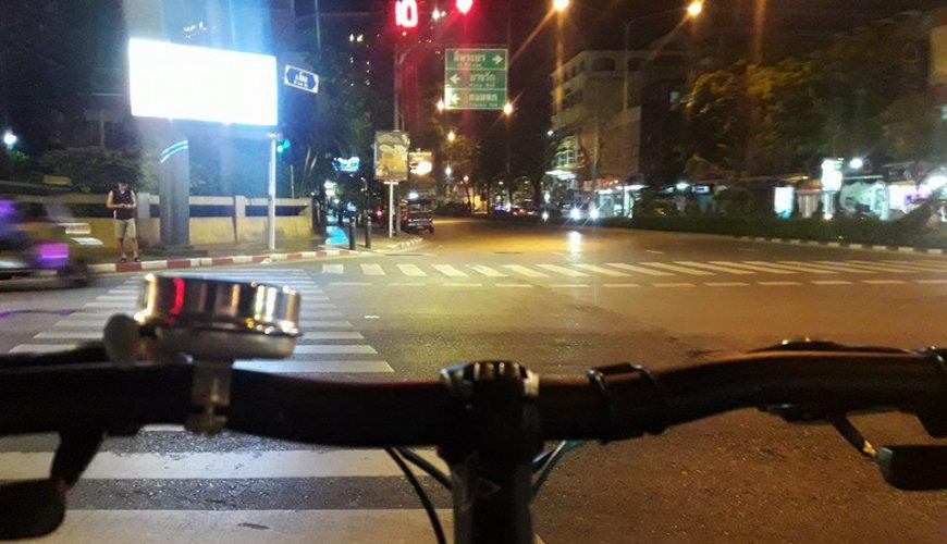 Go Black Bangkok Night Tour