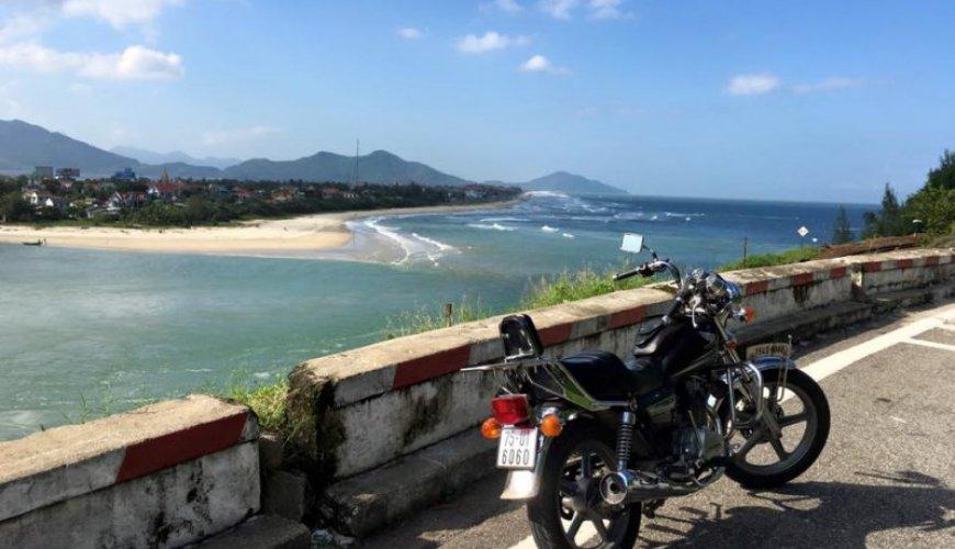 Hue Highlands Motorbike Trip