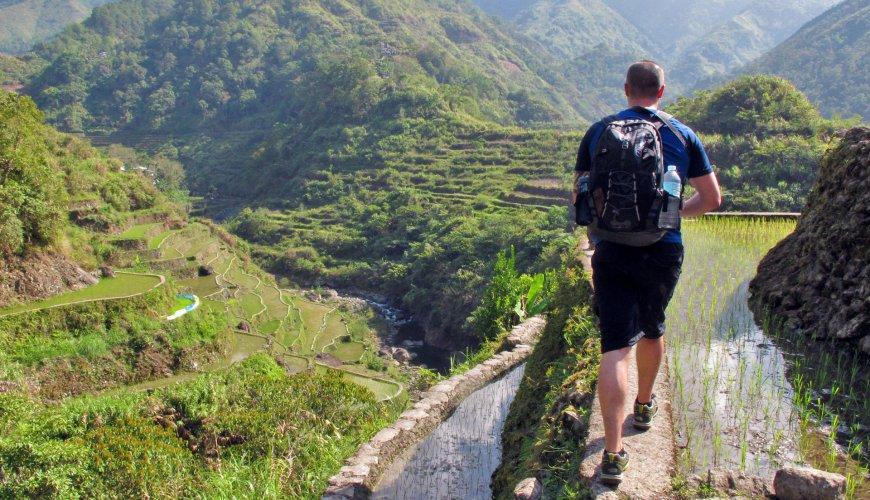 Ifugao Villages Trekking Trip