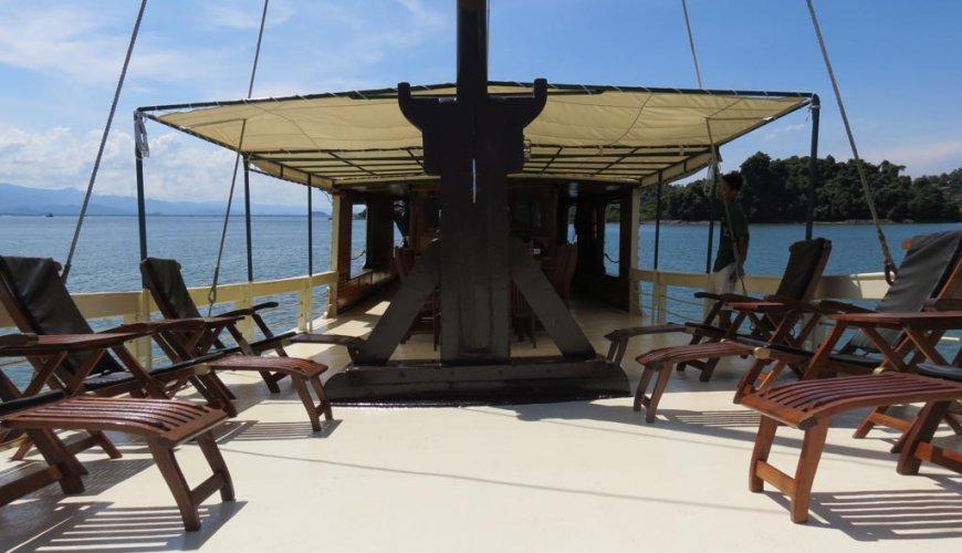 Islands Safari Mergui Archipelago