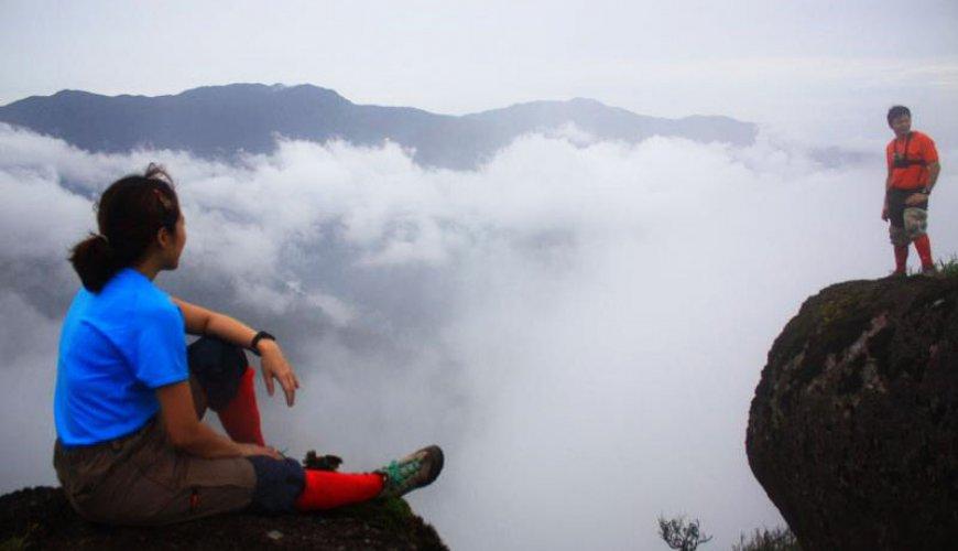 Khao Luang Trekking Trip
