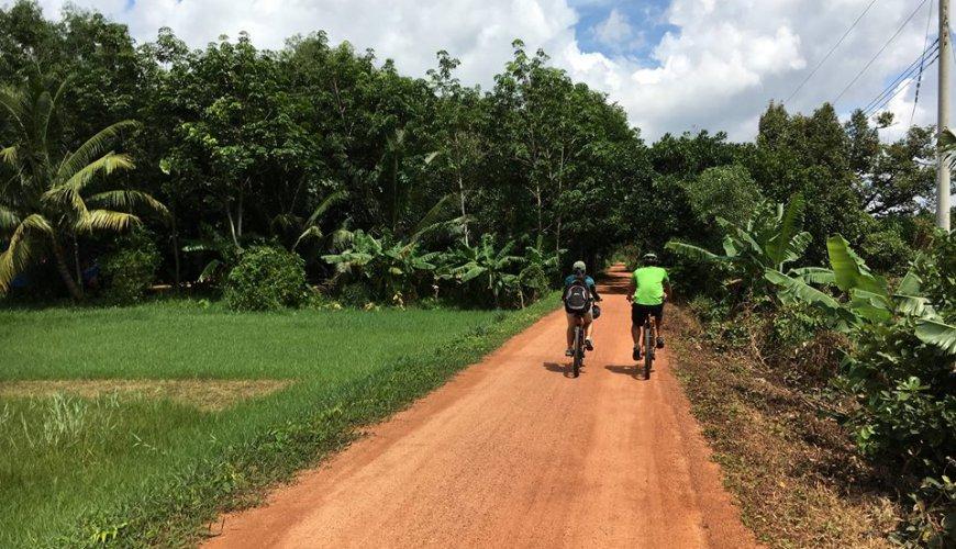 Laos Adventure Odyssey