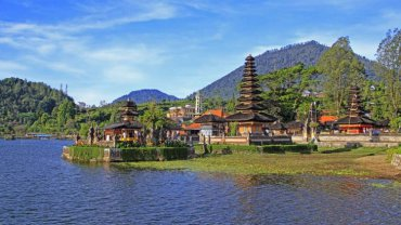 Lovina North Bali Tour