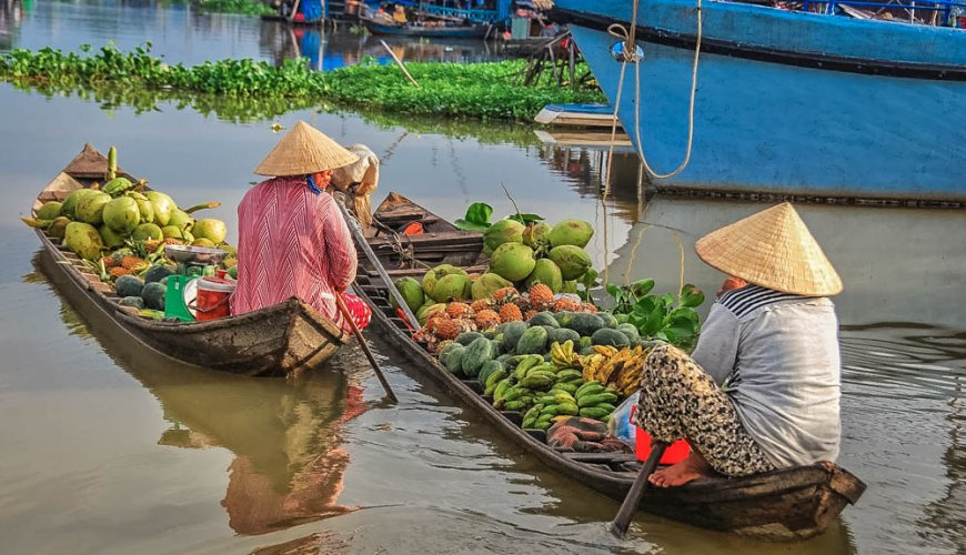 Mekong Delta Cultural Tour
