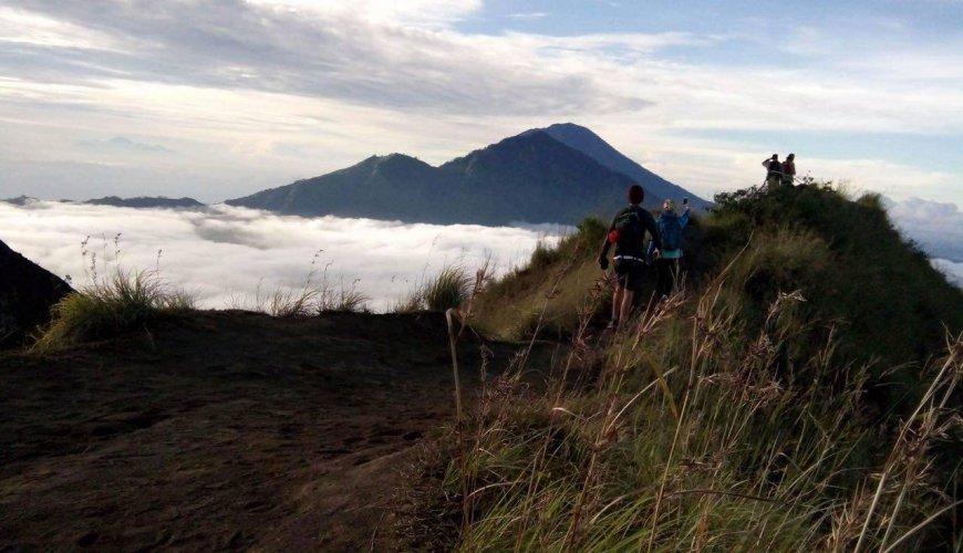 Mount Batur Trekking Trip