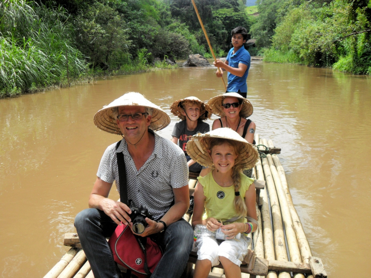 North Thailand Discovery Tour