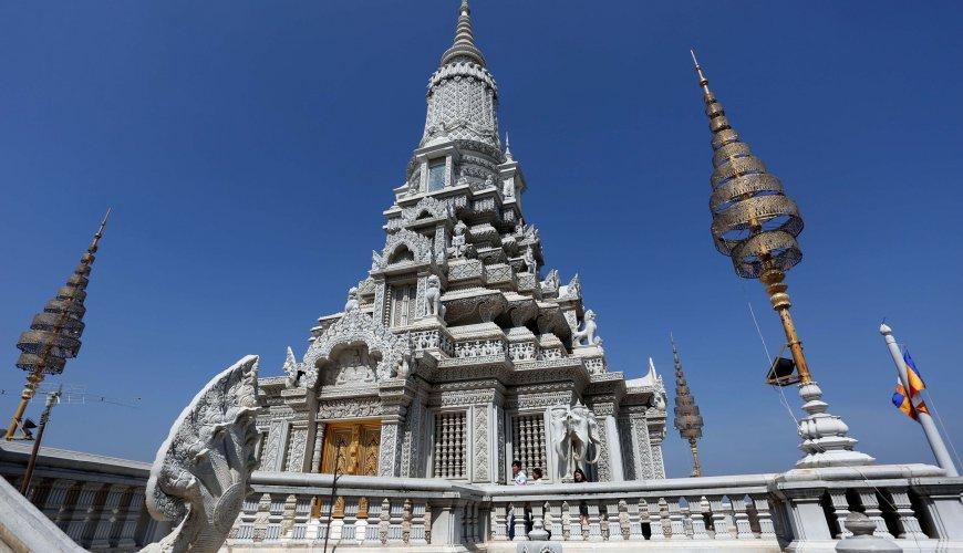 Phnom Odong