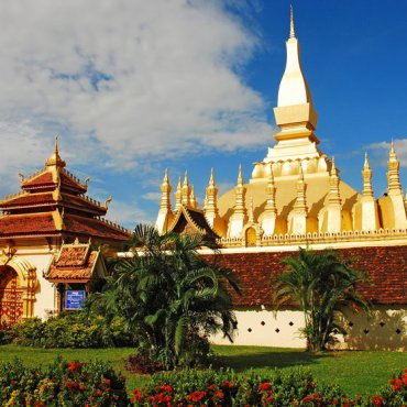 Laos Tour Travel Destinations Vacation Holiday Packages