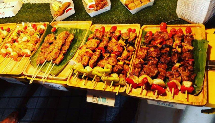 Chiang Mai Street Food Tour