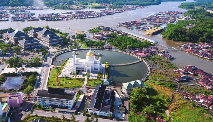 Explore Brunei Tour