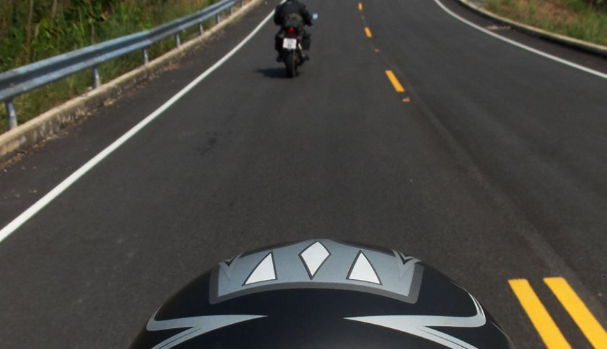 Golden Triangle Motorcycling Tour