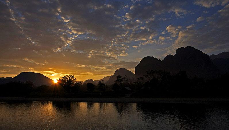 Laos Exploration Tour