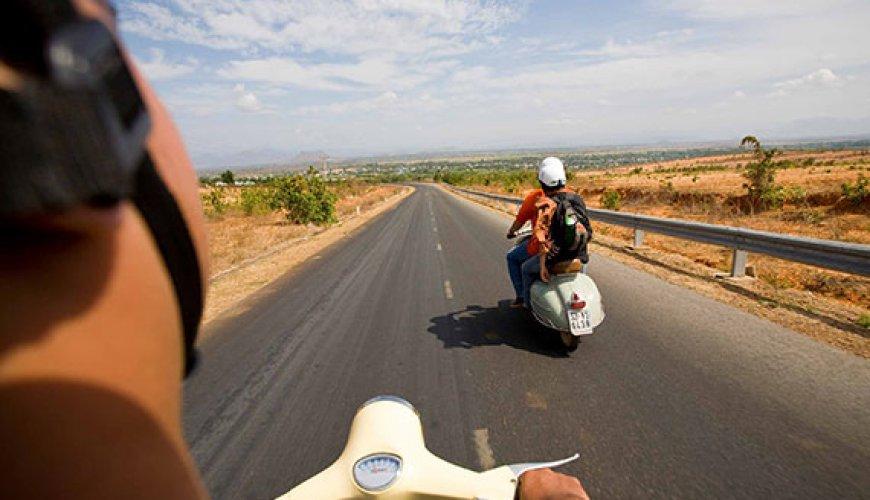 Nha Trang Coastal Highland Adventures Motorcycling Trip