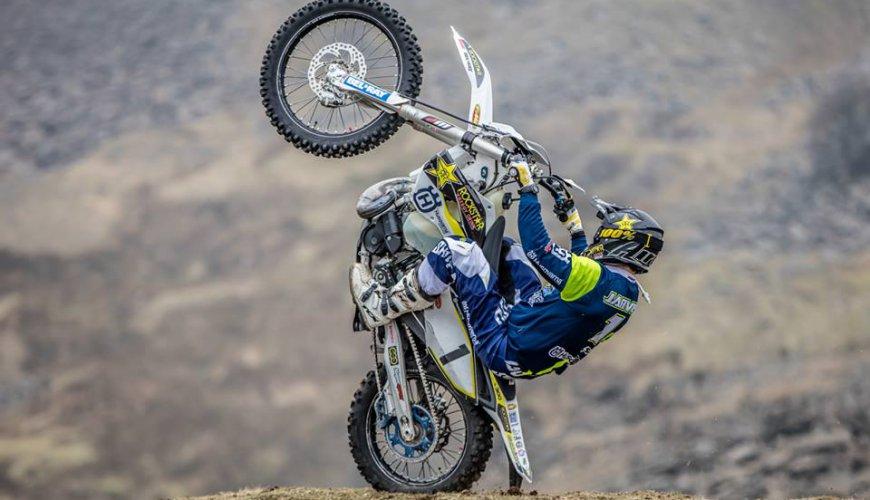Thailand Motorbike Tour