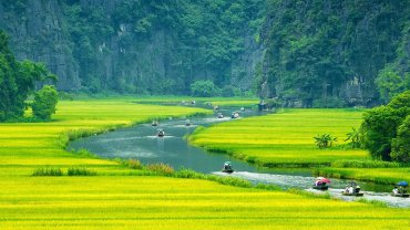 Vietnam Typical Tour