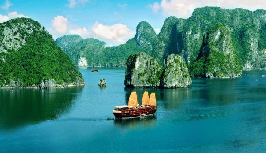 Vietnam Typical Tour