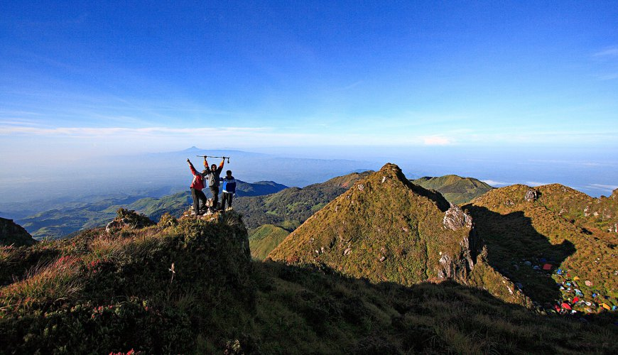 Mount Apo Hiking Adventure Tour