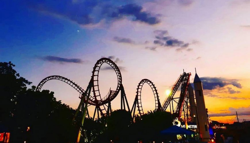 Enchanted Kingdom Philippines