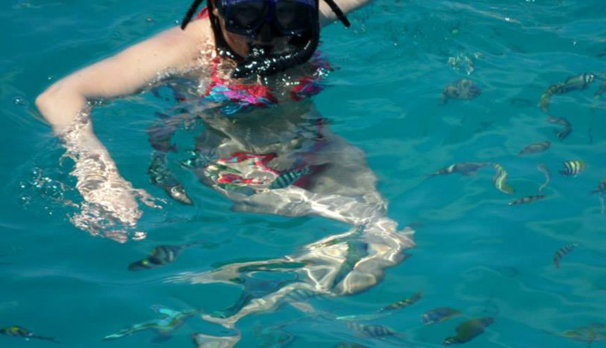 Koh Chang Snorkeling Tour