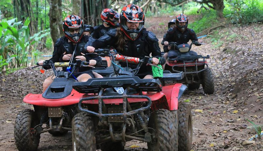 Chiang Mai Adventure Tour